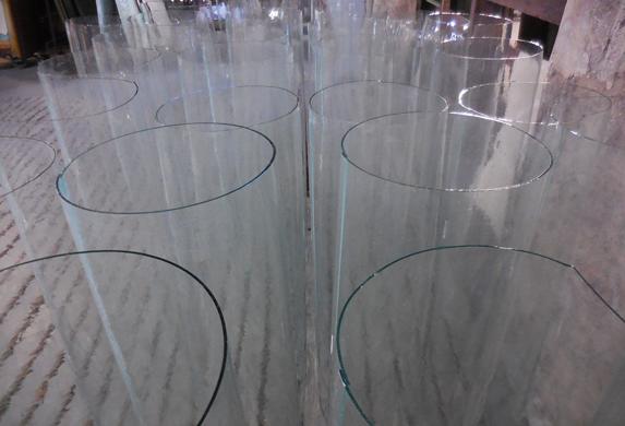 Antikglas, Danziger Glas, Craqueleèglas, Goetheglas, Neu Antikglas